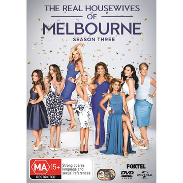 Real Housewives Of Melbourne - Season 3