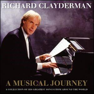 Richard Clayderman: A Musical Journey