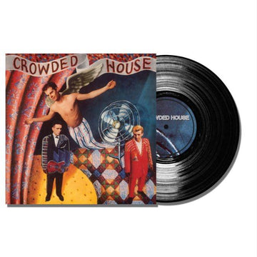 Crowded House (Vinyl) (Reissue)
