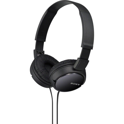 Image of Sony MDR-ZX110 On-Ear Headphones
