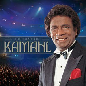 Best Of Kamahl, The