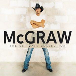 McGraw - The Ultimate Collection