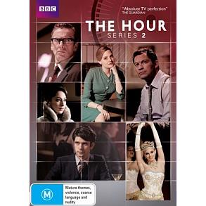 Hour, The - Series 2