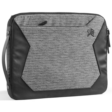 "STM Myth 15"" Laptop Sleeve Case (Granite Black)"