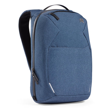 "STM Myth 15"" 18L Backpack (Slate Blue)"