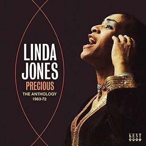 Linda Jones - Precious: The Anthology 1963-1972