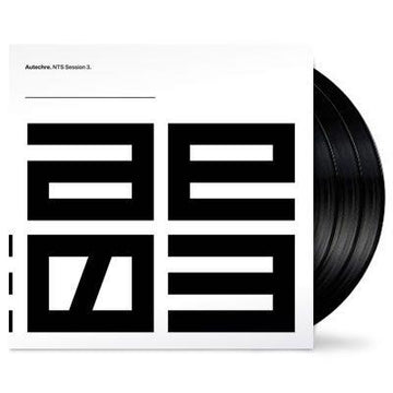 NTS Session 3 (Limited Vinyl Reissue)