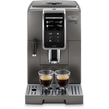 DeLonghi Dinamica Plus Fully Automatic Coffee Machine