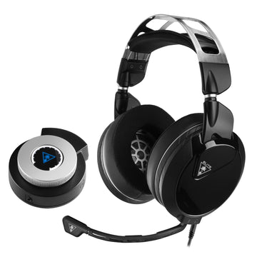 Turtle Beach Elite Pro 2 + SuperAmp - Pro Performance Gaming Audio System for Playstation