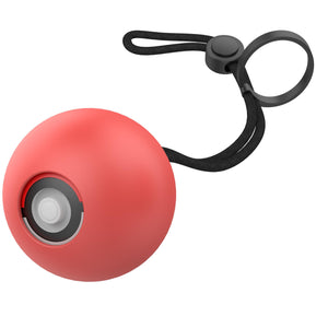 Powerwave Poke Ball Plus Silicon Cover and Carry Case