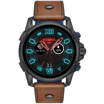 Diesel Full Guard 2.5 (Brown Leather)