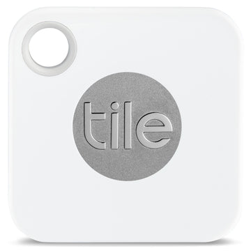 Tile Mate Bluetooth Tracker with Replaceable Battery