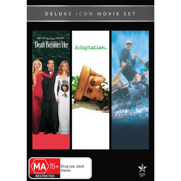 Deluxe Icon Movie Set - Meryl Streep