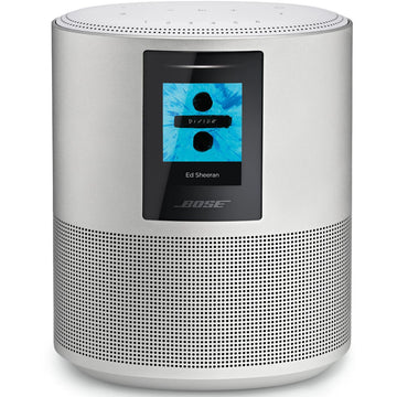 Bose Home Speaker 500 (Silver)