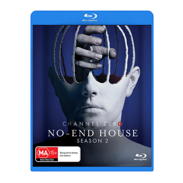 Channel Zero: No End House - Season 2