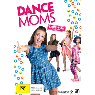 Dance Moms: Superfan Takeover