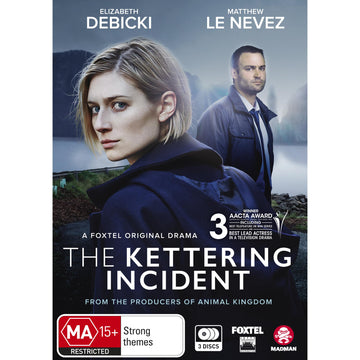 Kettering Incident, The