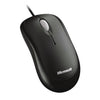 Microsoft Basic Optical Mouse (Black)