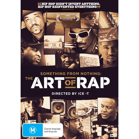 Rap music movies