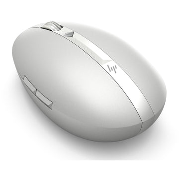 HP Spectre Mouse 700 Wireless Mouse (Pike Silver)