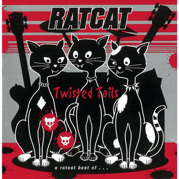 Twisted Tales - Best Of Ratcat (Gold Series)