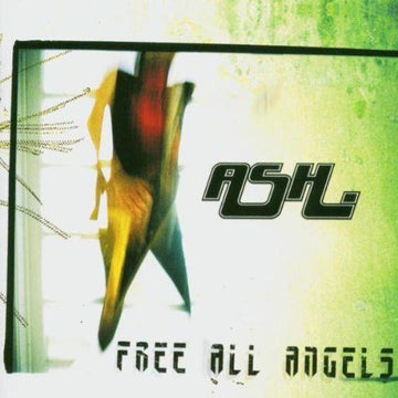 Free All Angels (Reissue)