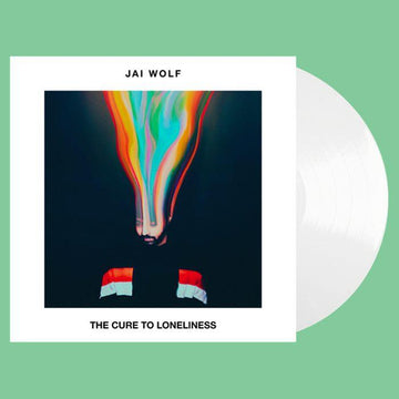 Cure To Loneliness, The (Limited Opaque White Vinyl)