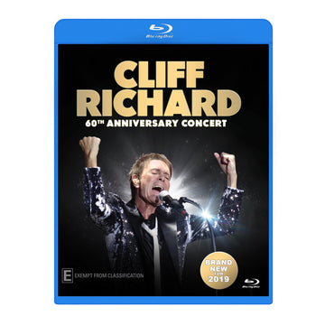Cliff Richard - 60th Anniversay Concert