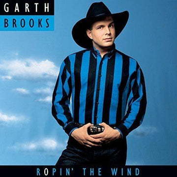 Ropin' The Wind (Remastered)