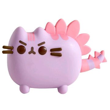Pusheen - Pusheenosaurus (Grape Soda) Pop! Vinyl