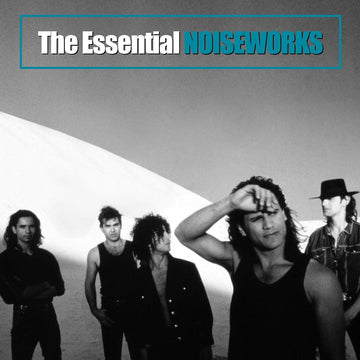Essential Noiseworks, The (Reissue)