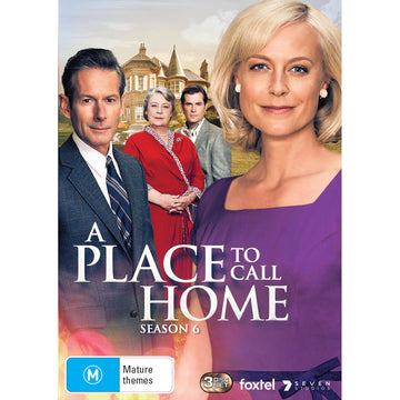 Place To Call Home, A - Season 6