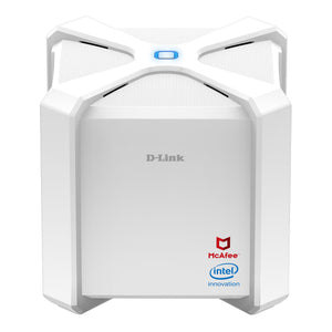 D-Link D-Fend AC2600 Wi-Fi Router with Advanced Parental Controls