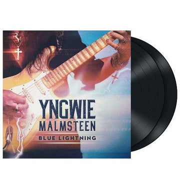 Blue Lightning (Limited Edition Blue Vinyl)
