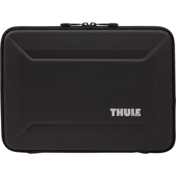 "Thule Gauntlet 4.0 13"" Slim Laptop/Macbook Sleeve Case (Black)"