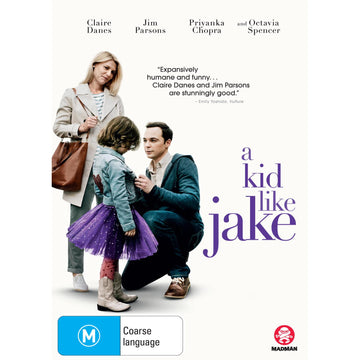 Kid Like Jake, A