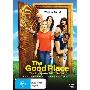 Good Place, The - Season 3