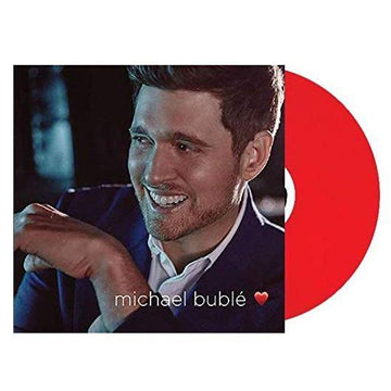 love (Limited Edition Red Vinyl)