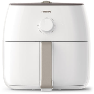Philips Airfryer XXL (White)