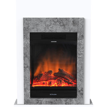 Dimplex Conner 1.5kW Mini Suite LED Firebox