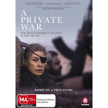 Private War, A