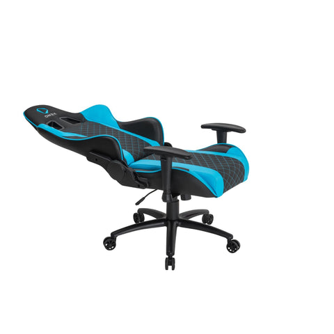 Groovy Onex Gx3 Gaming Chair Blue Ncnpc Chair Design For Home Ncnpcorg