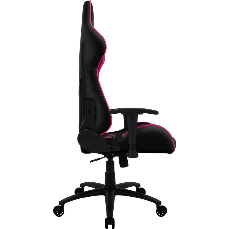 Magnificent Thunderx3 Bc3 Boss Gaming Chair Fuchsia Pdpeps Interior Chair Design Pdpepsorg