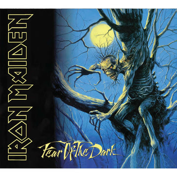 Fear Of The Dark (2019 Reissue)
