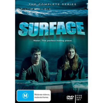 Surface - Complete Series