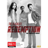 The Blacklist Redemption - The Complete Series