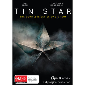 Tin Star Complete Series