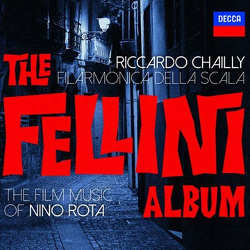 Fellini Album, The