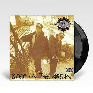 Step In The Arena (Ltd Ed Vinyl)