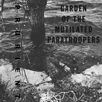 Garden Of The Mutilated Paratroopers